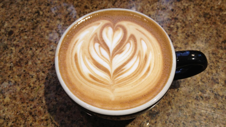Hawaiian Espresso