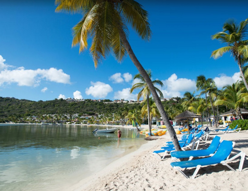 St. James Club Antigua