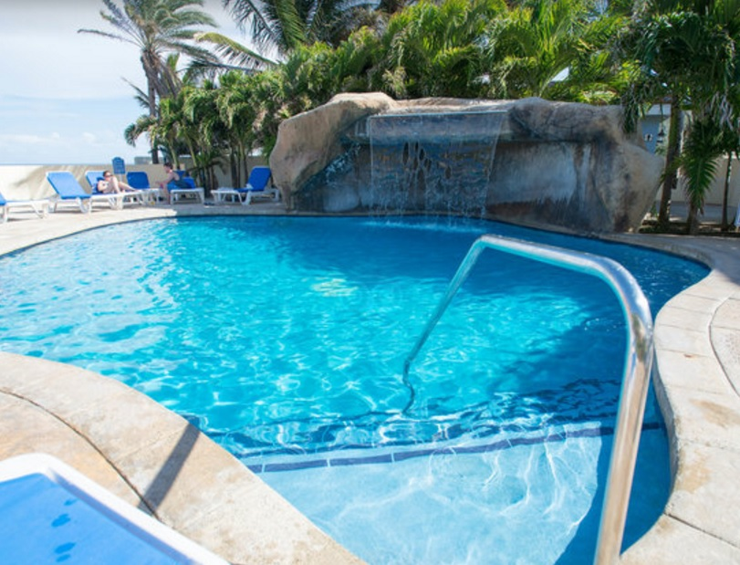 St. James Club Antigua Waterfall pool.jpg