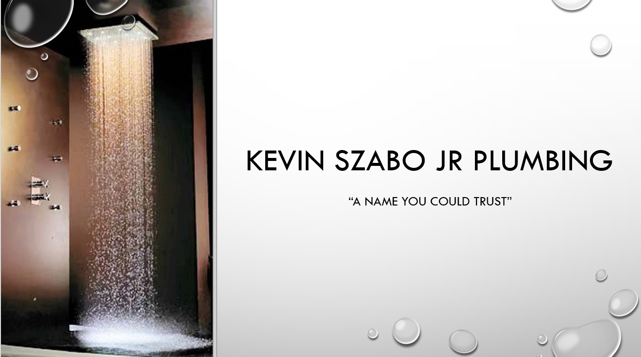 Kevin Szabo Jr Plumbing a name you could trust.jpg