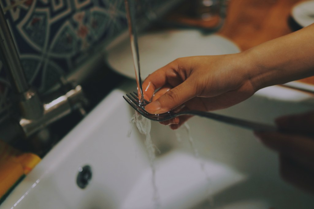 Keeping your drains clean