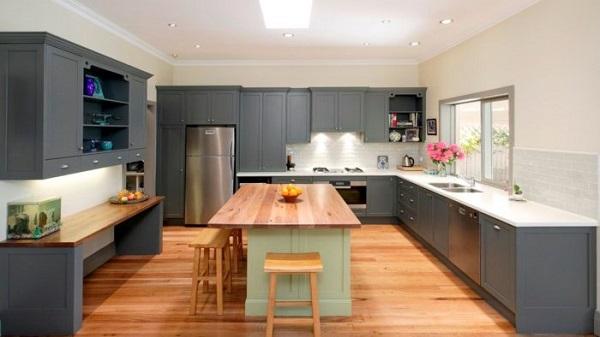 Modern and Stylish Kitchen Ideas