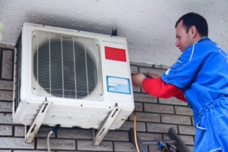 Air Conditioner Installers -