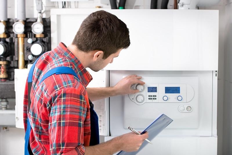 hot water heater repairs homewood il
