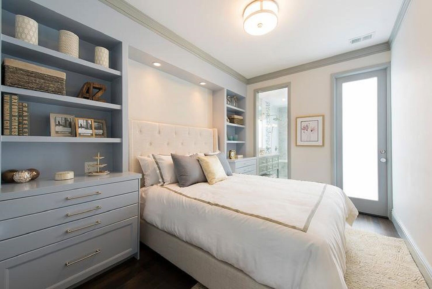 5 Budget Friendly Ways To Remodel Your Bedroom Space Kevin Szabo