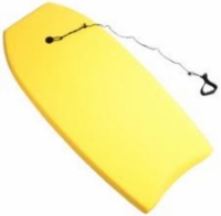 Specifically, this metaphorical boogie board.