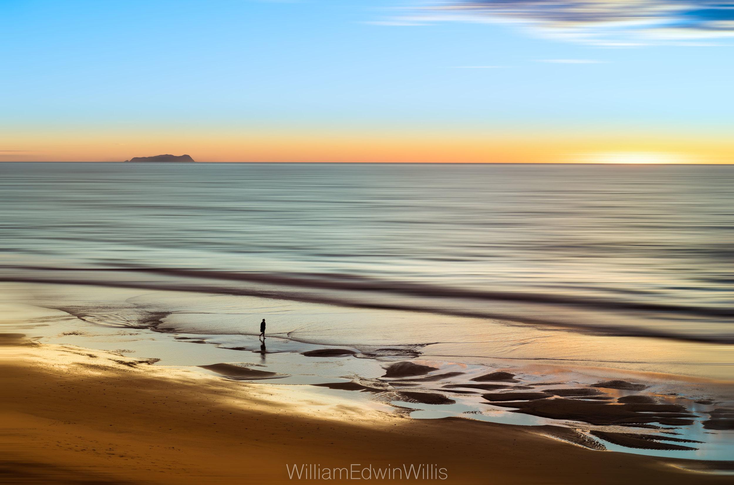 """One"" ~ Imperial Beach, CA"
