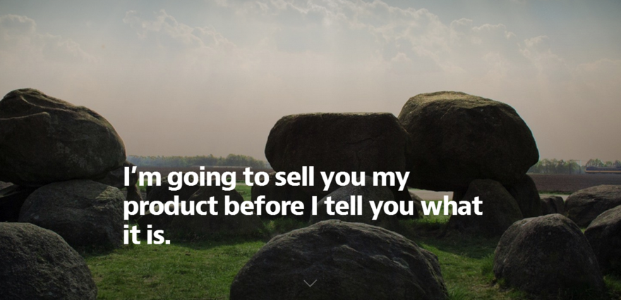 They ended up being inspirational post cards with famous historians and celebrity quotes.