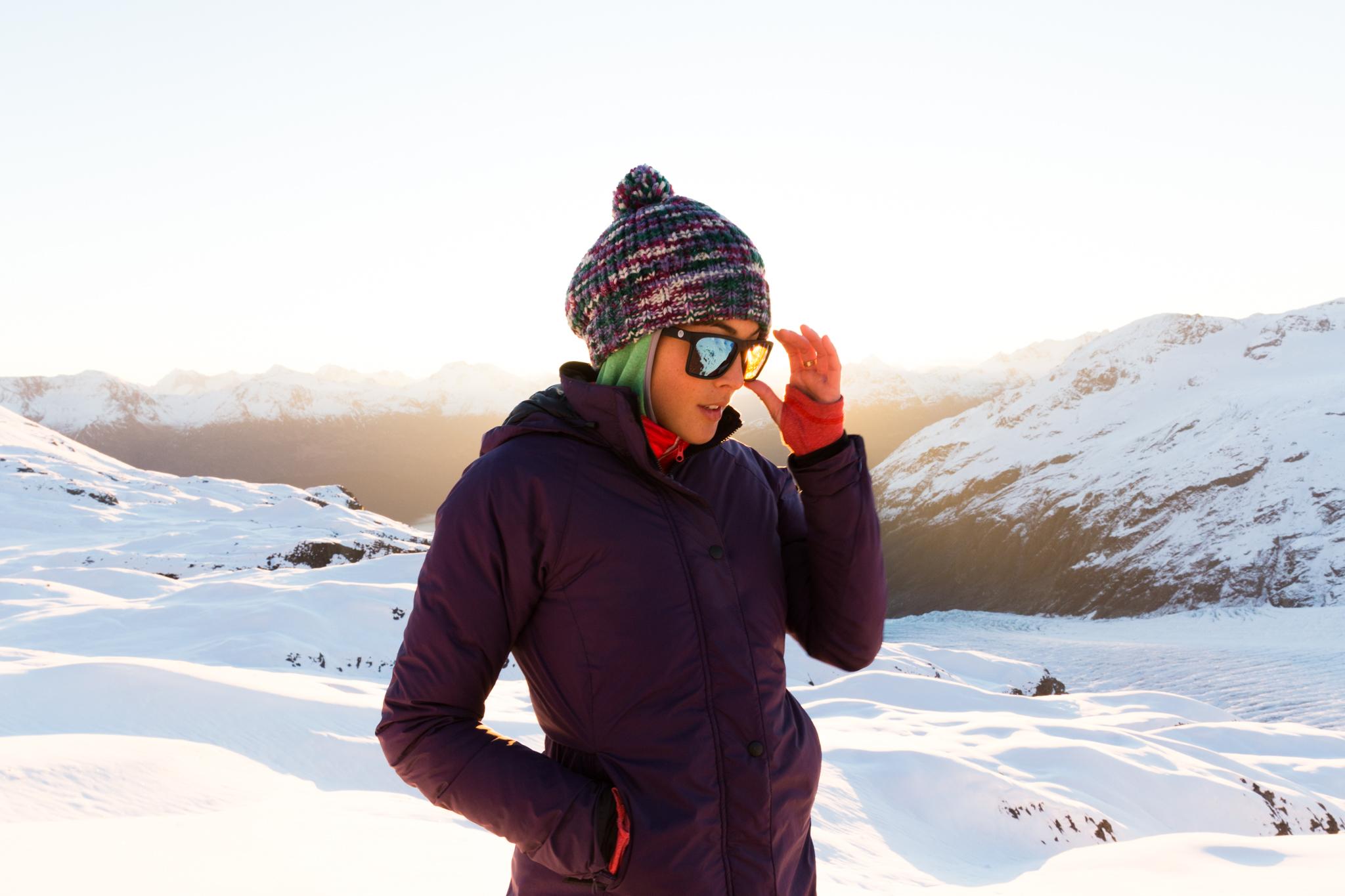 Harding Icefeild, Alaska. Sunskis.jpg