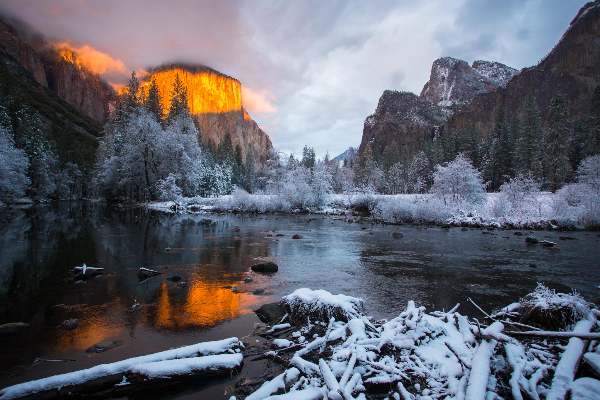 YOSEMITE SUNSET - CA.jpg