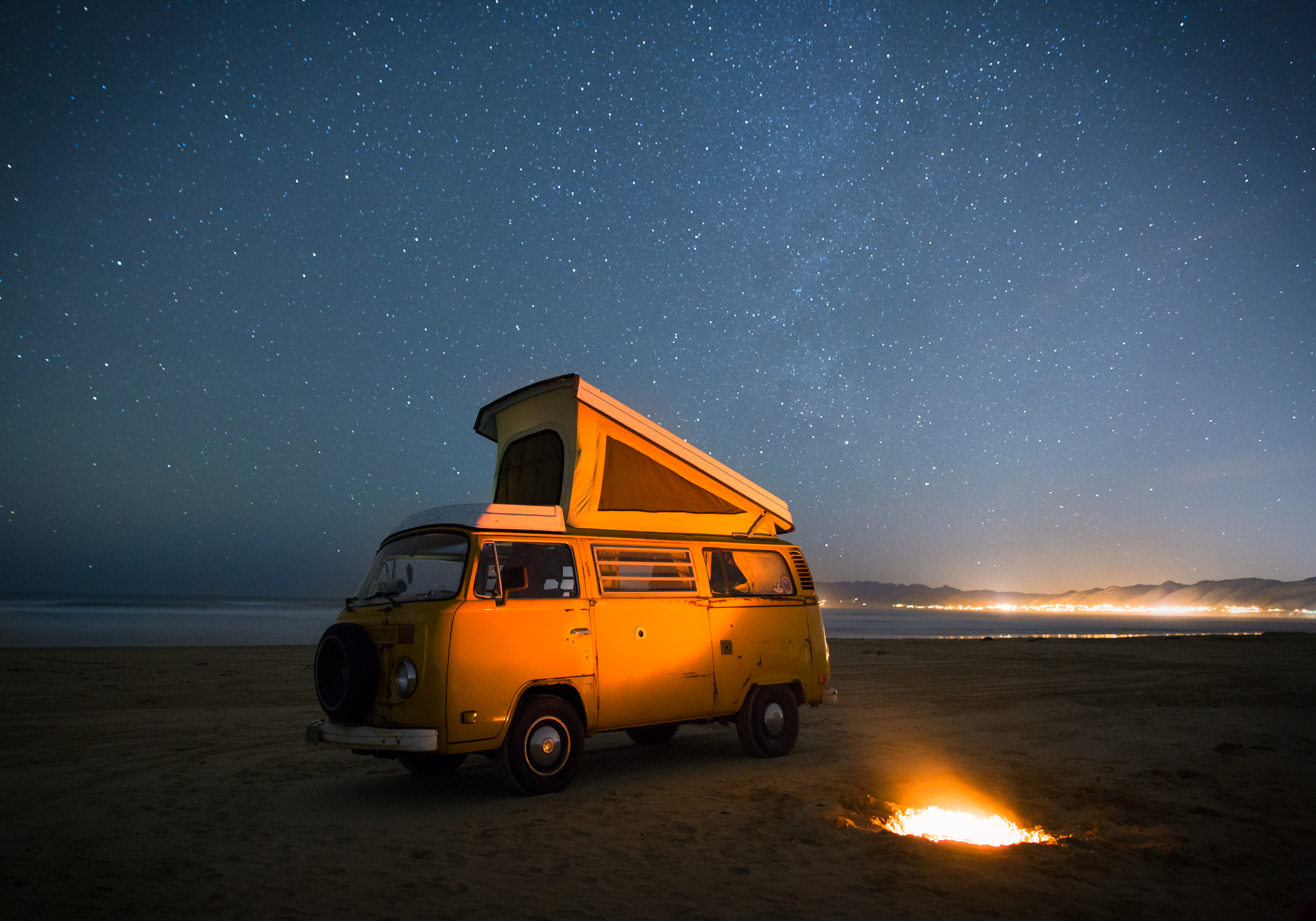 Pismo Beach Camping, California - Taylor Burk copy.jpg