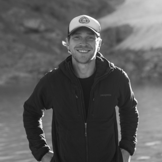 Taylor Burk - Taylor is a landscape and adventure travel photographer. He creates meaningful, unique and innovative images that ignite a passion in his audience to gain a better understanding of our natural world.