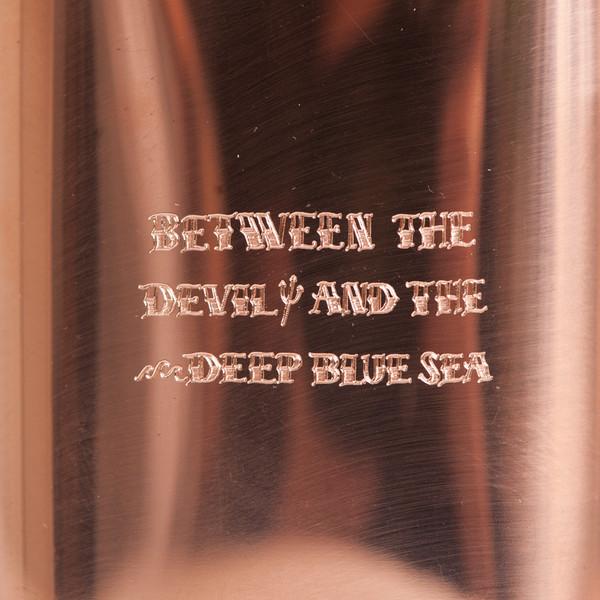 Deep Blue Sea Flask :: 18 Waits