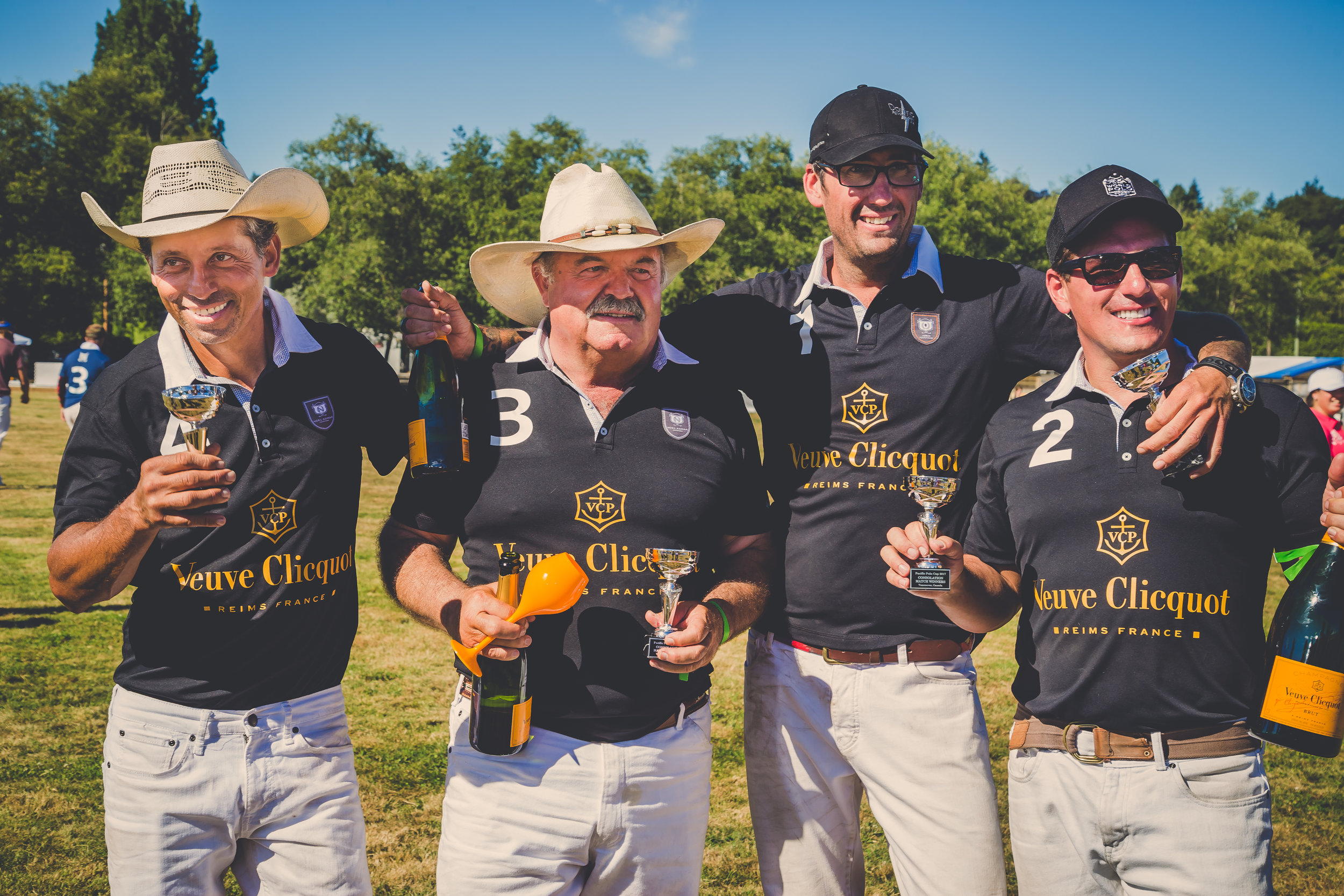 PACIFIC POLO CUP