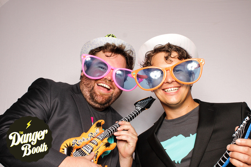 The Danger Booth   Boston Photo Booth