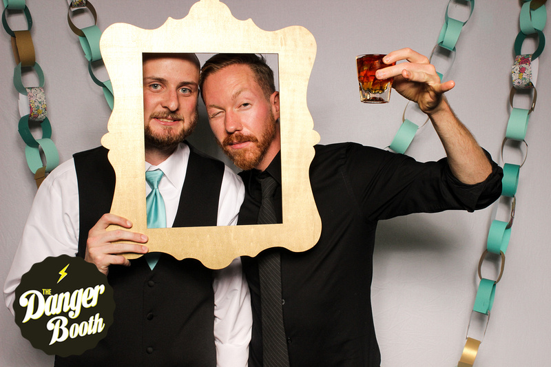 The Danger Booth | Boston Photo Booth