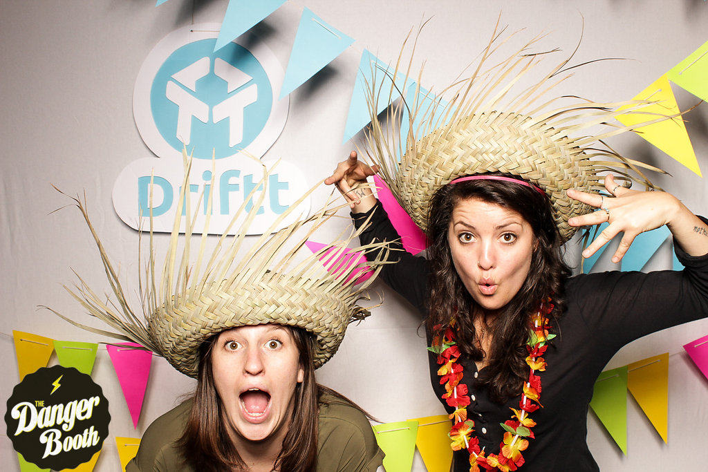 Photo Booth Rental Boston  Corporate Photo Booth   The Danger Booth