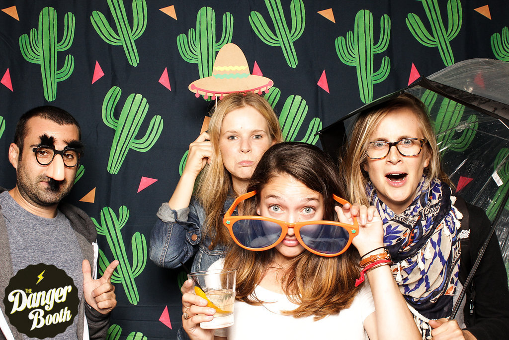Photo Booth Rental Boston   Boston Photo Booth   The Danger Booth