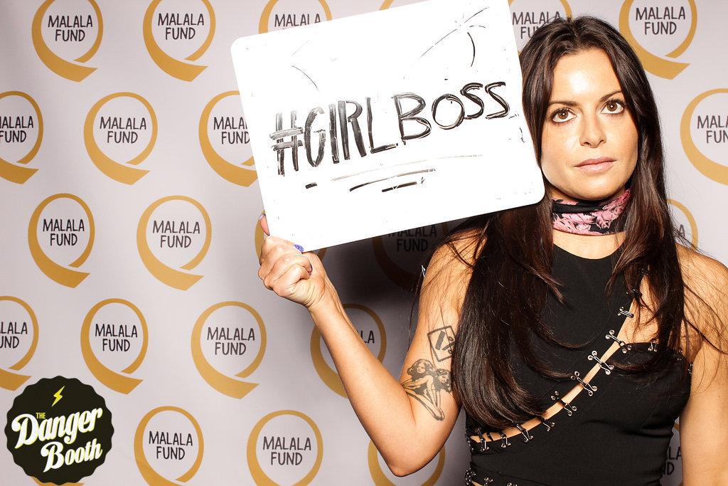 Sophia Amoruso | #Girlboss | Nasty Gal | Hubspot | #INBOUND15