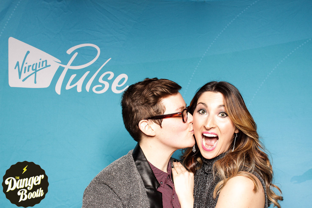Photo Booth Rental Boston | The Danger Boot