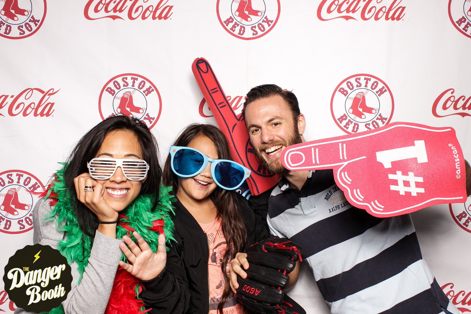 Photo Booth Rental Boston | The Danger Booth