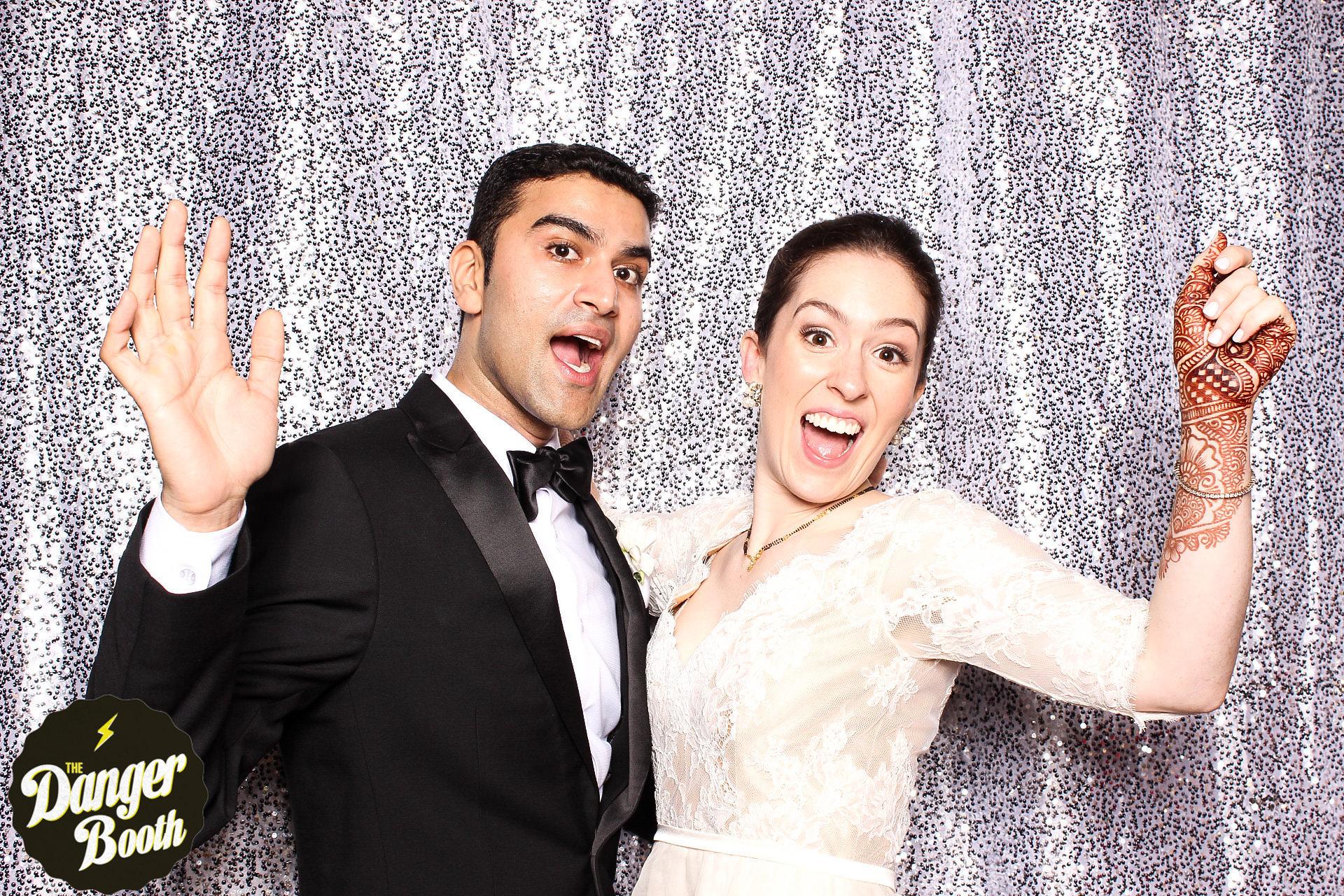Wedding Photo Booth Boston | Open Air Photo Booth Boston | Best Photo Booth Boston