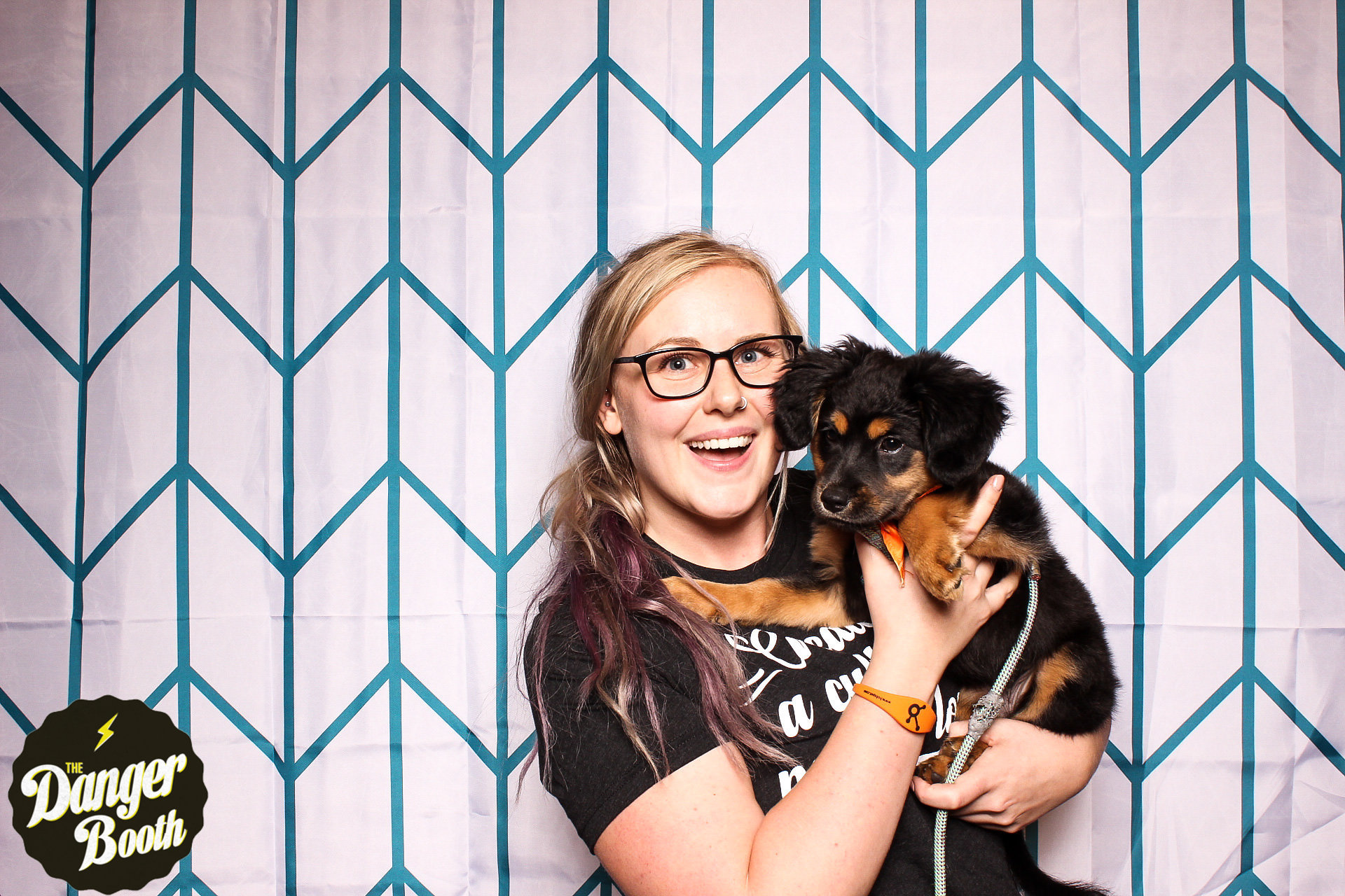 Photo Booth Rental Boston | Best Photo Booth Boston | The Danger Booth