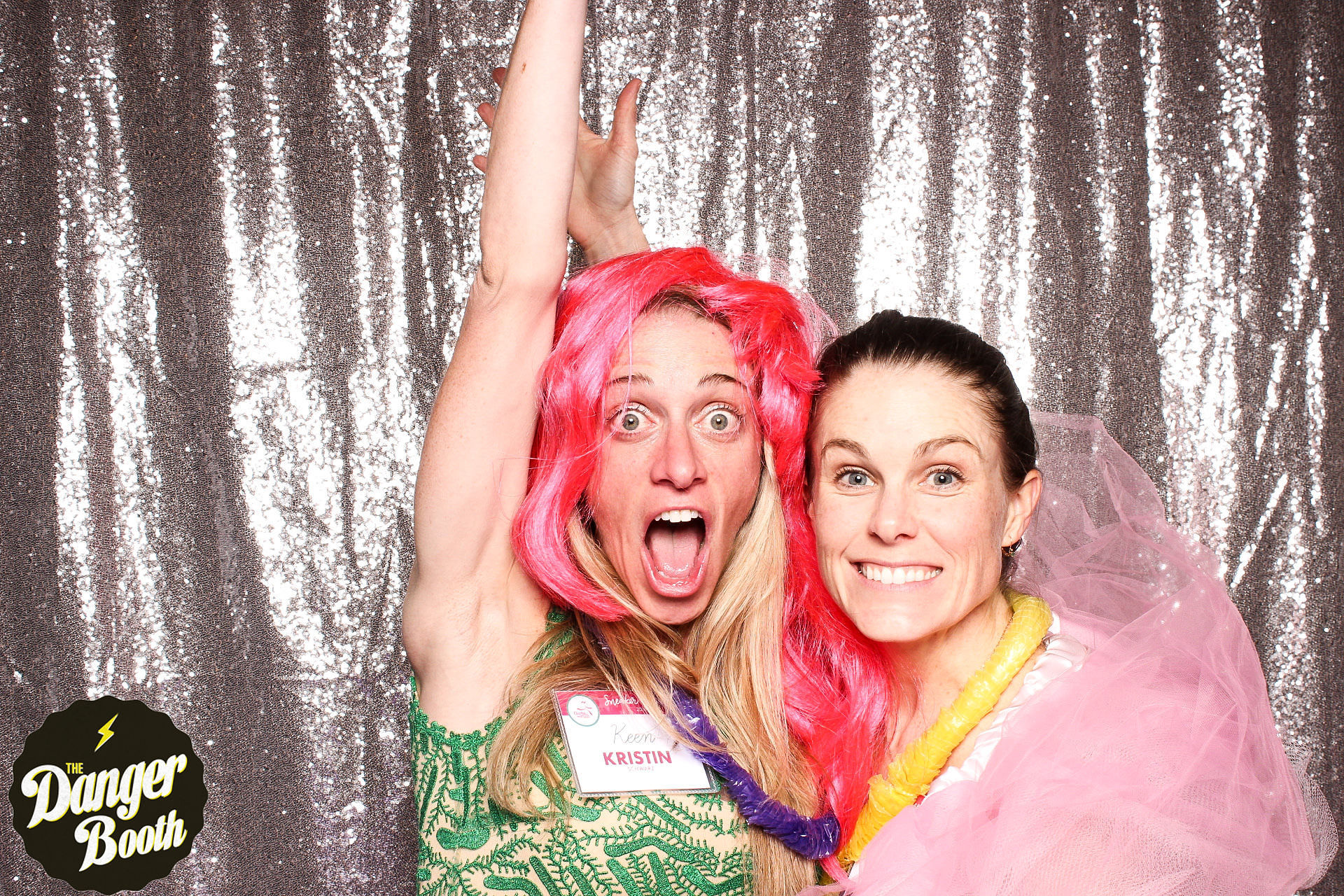 Non-Profit Photo Booth | The Danger Booth