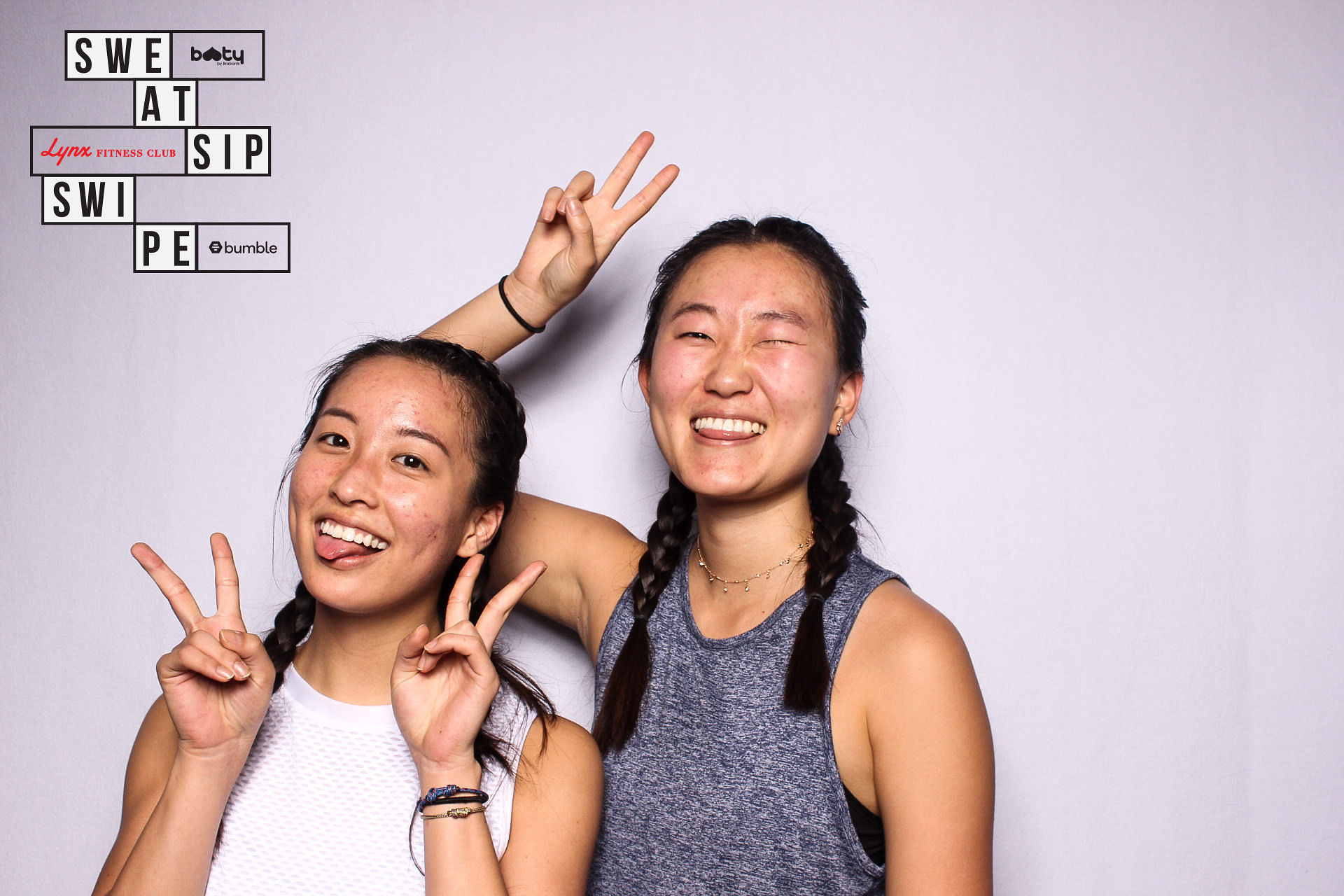 Influencer Photo Booth | The Danger Booth