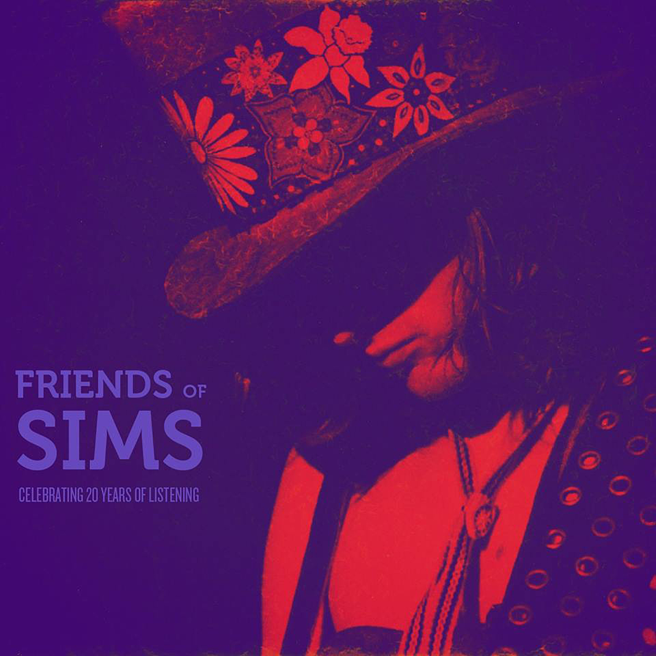Friends of sims -