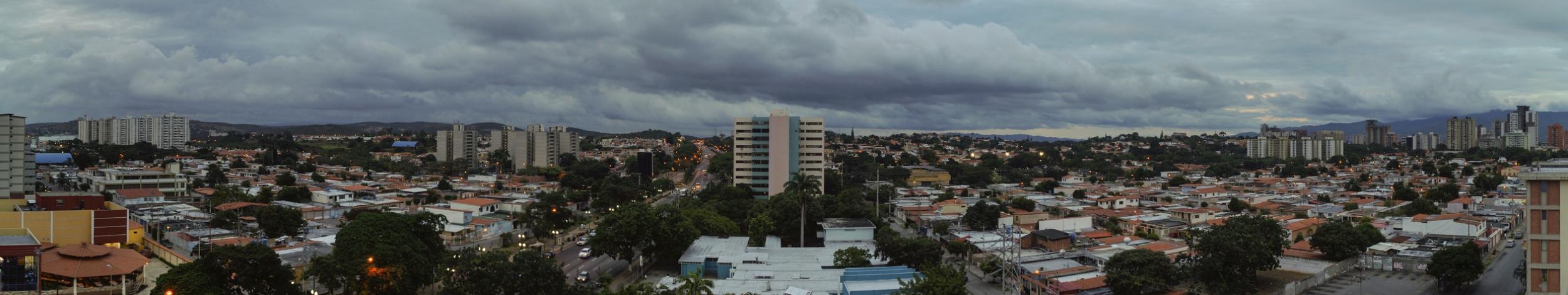 Barquisimeto, Lara, Venezuela  Source