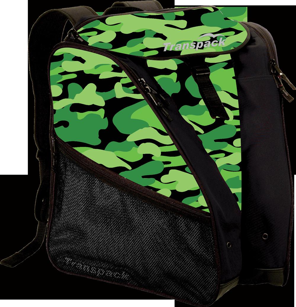 Green Camo  Style: 3358-33