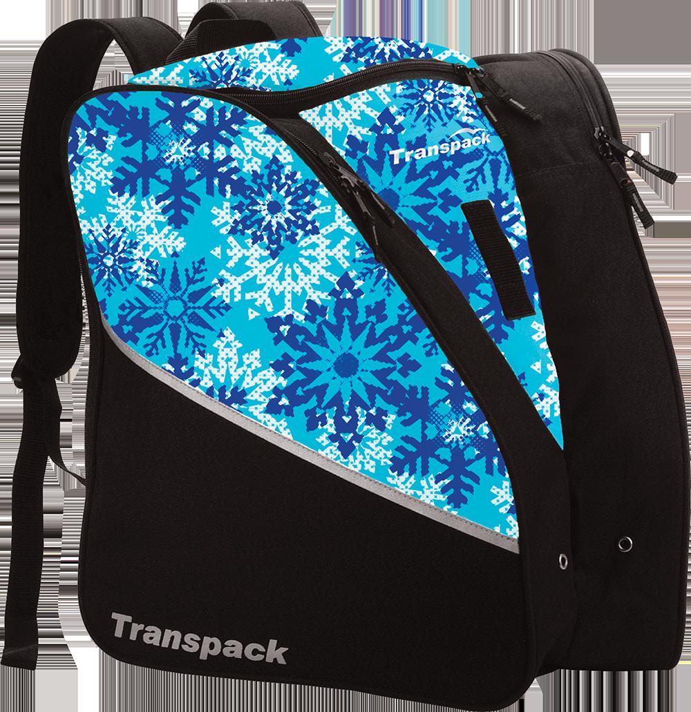 Aqua Snowflake  Style: 3149-43