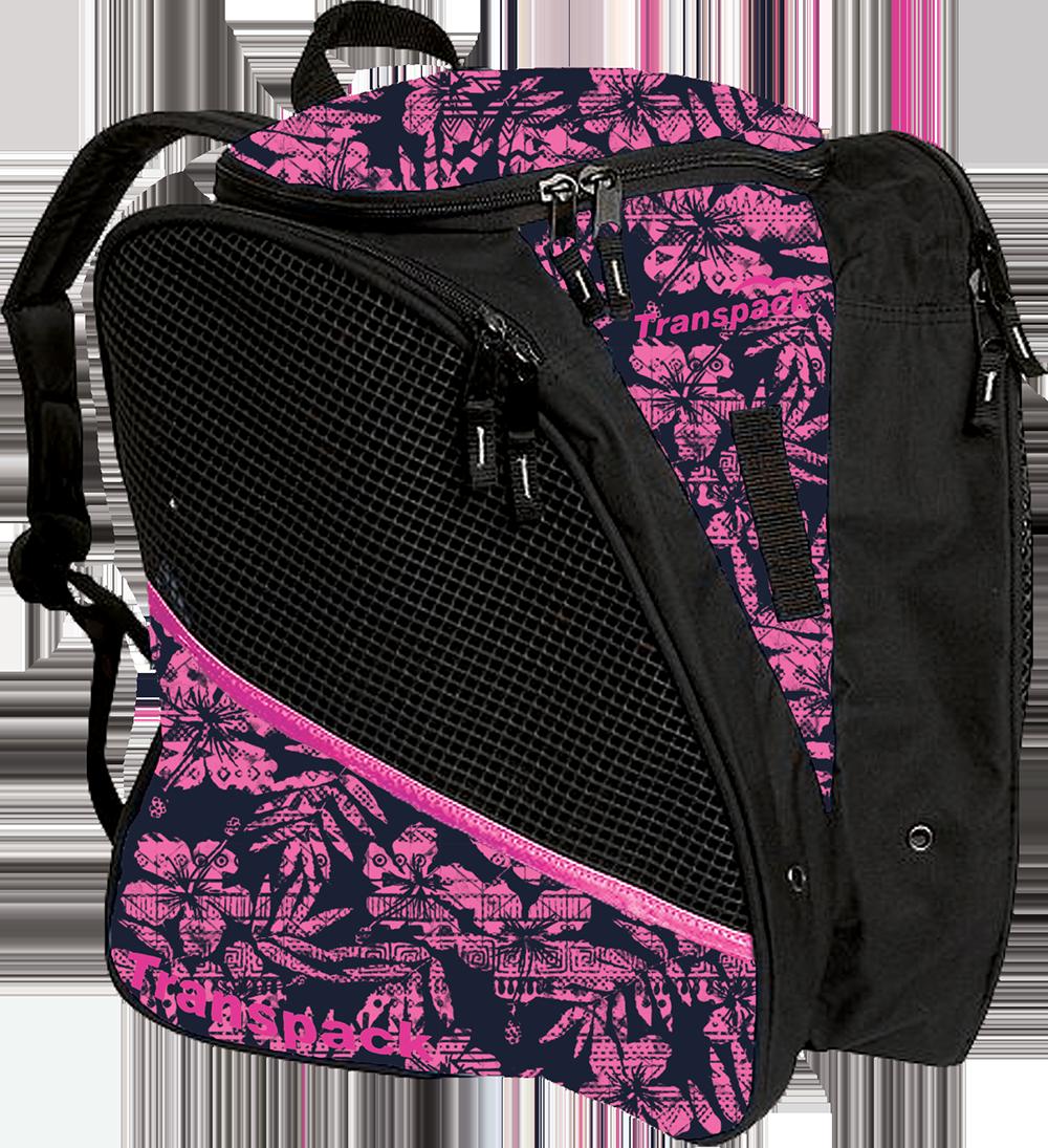 Pink Tiki Floral  Style: 6682-69