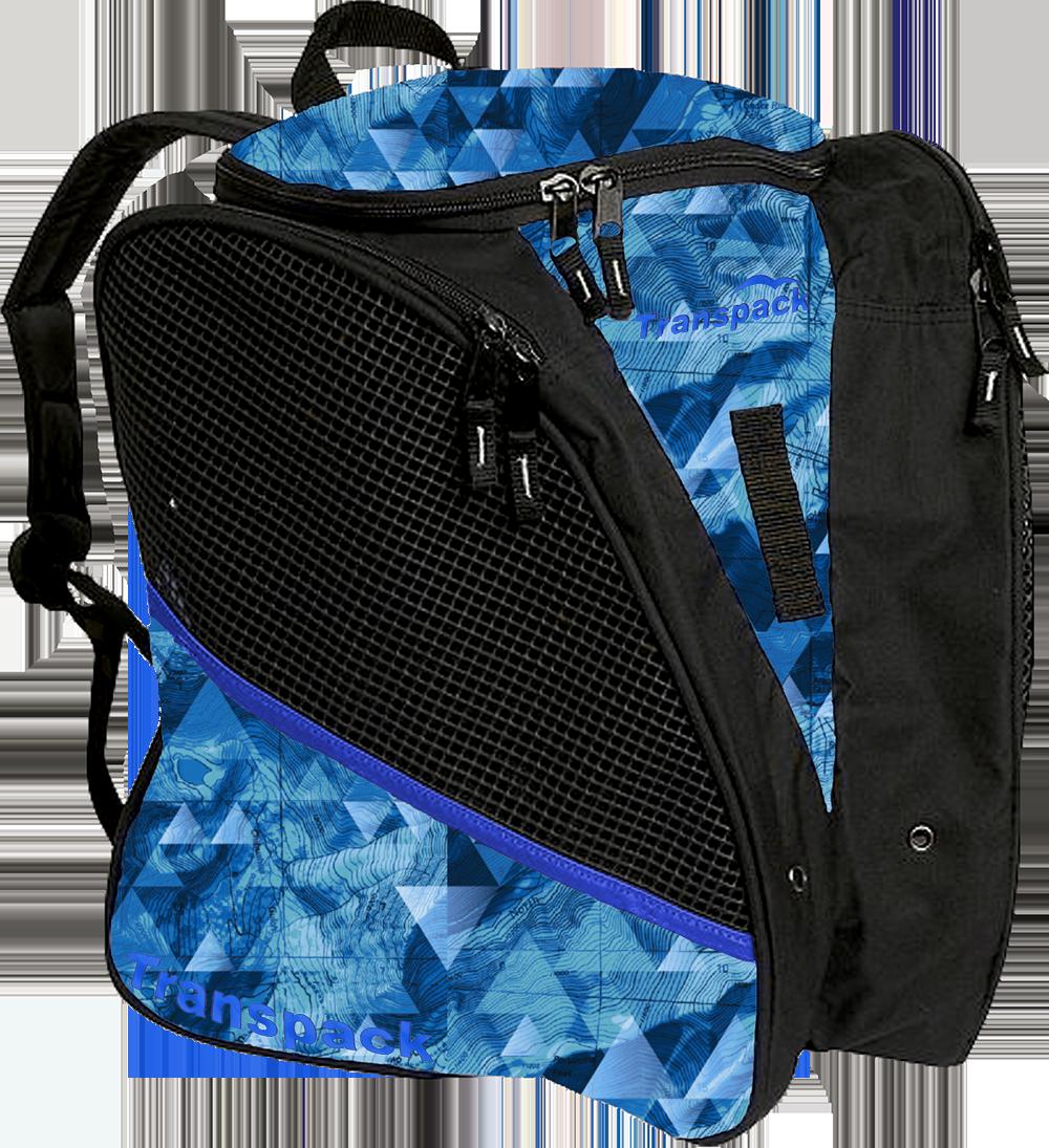 Blue Topo  Style: 6682-91