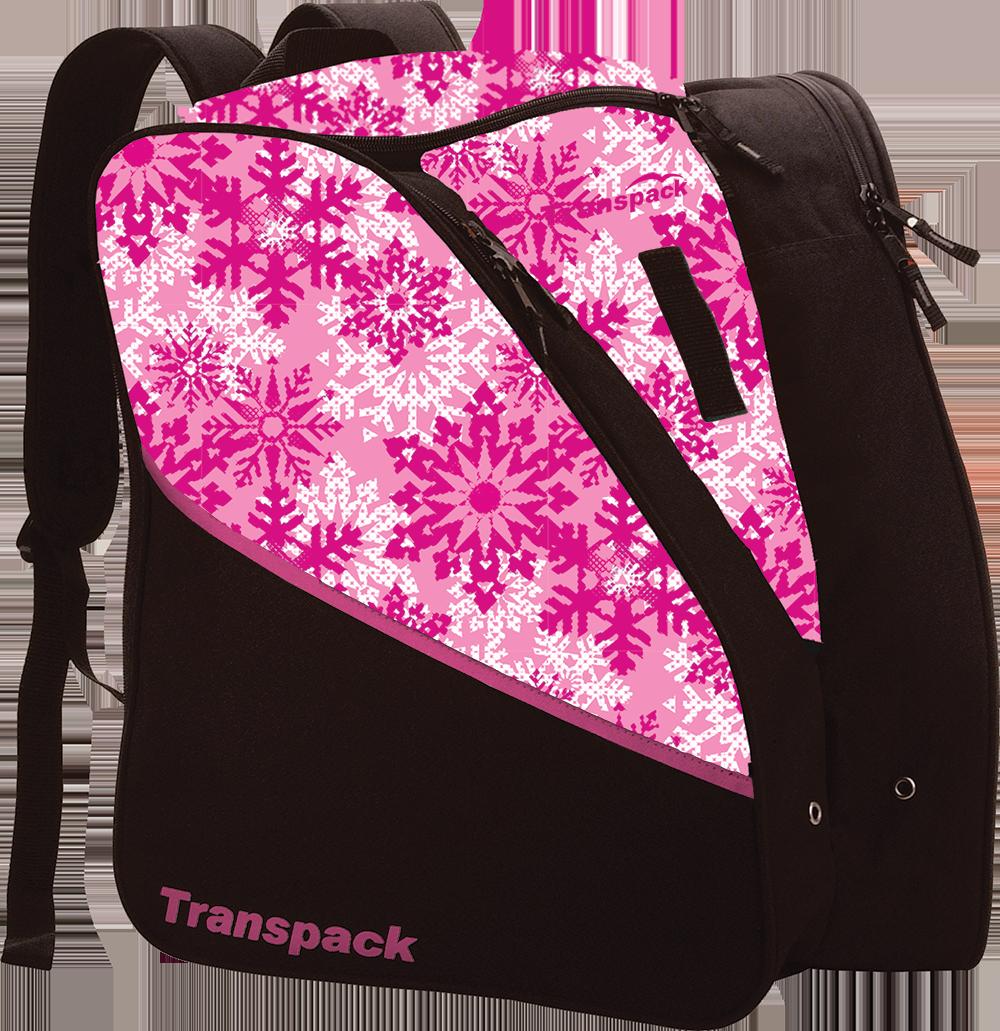 Pink Snowflake  Style: 3149-61