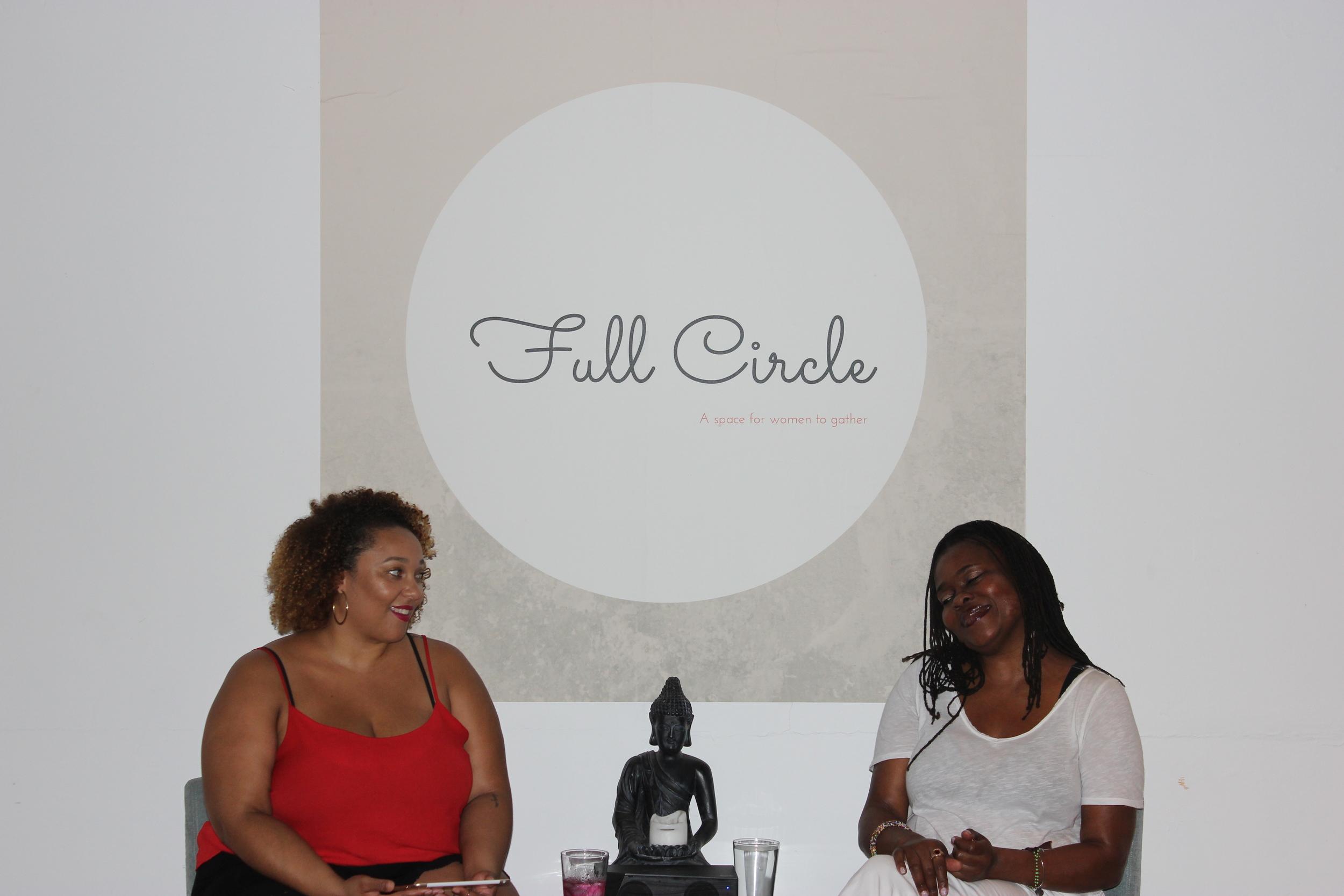 Full Circle II: Dr. Kidogo Kennedy
