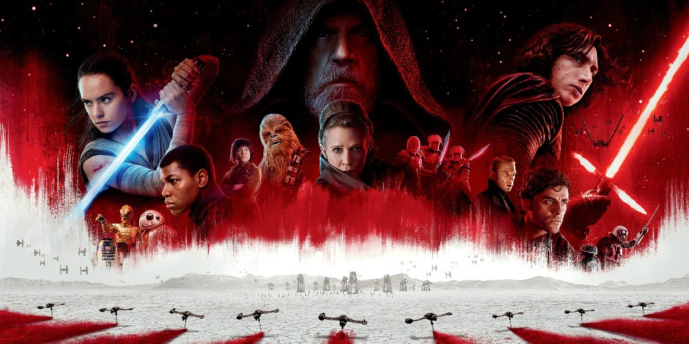 Our first event of the year will be with the kids from St. John's Home going to Star Wars the Last Jedi.