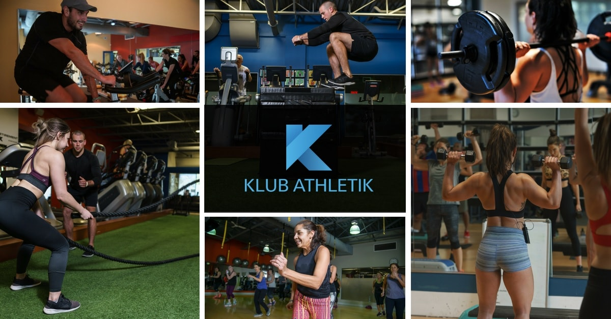 picture collage of klub athletik beaconsfield gym.jpg