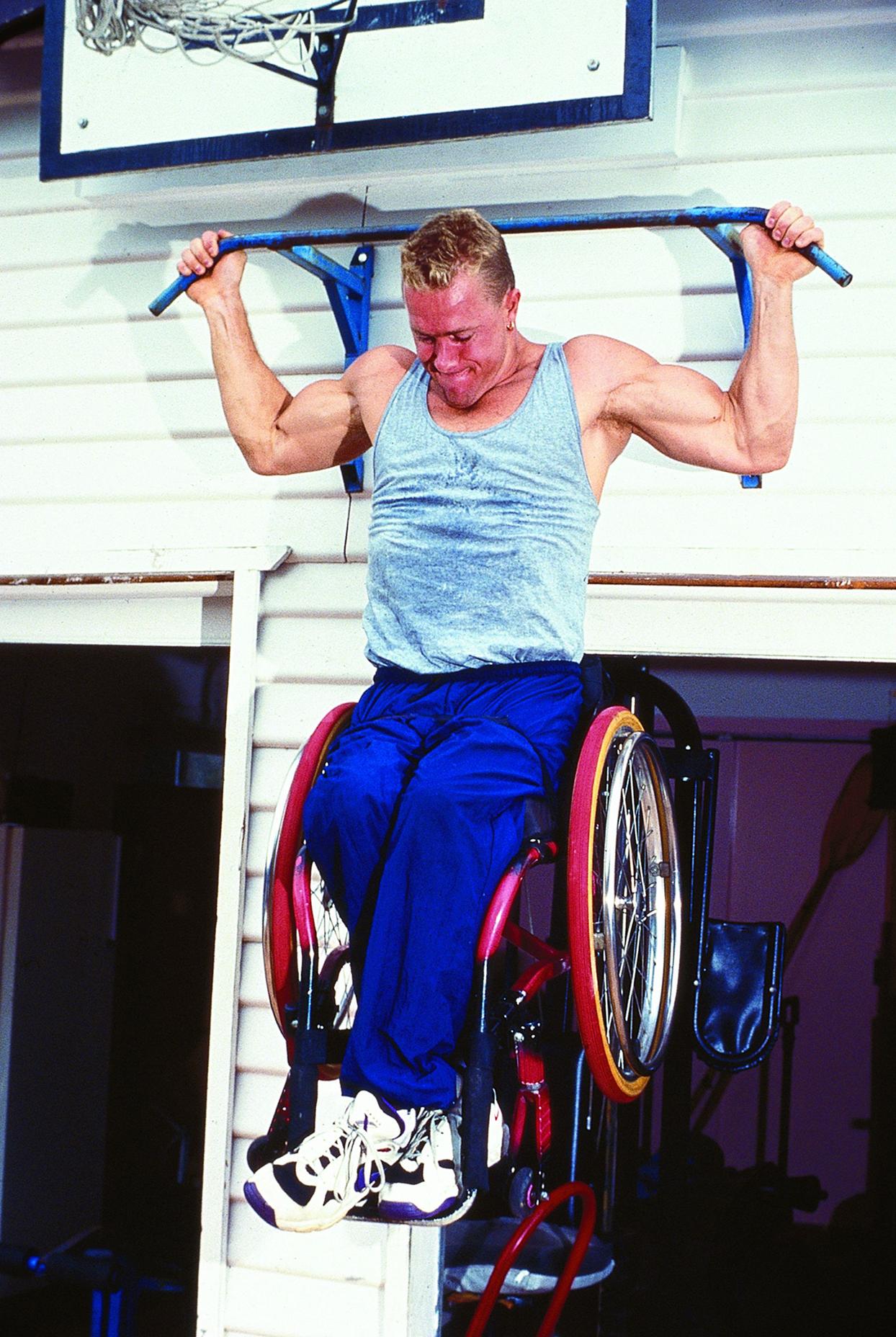 1995 training