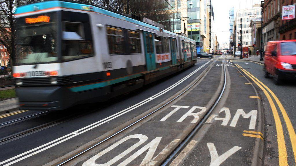Metro. Source: BBC