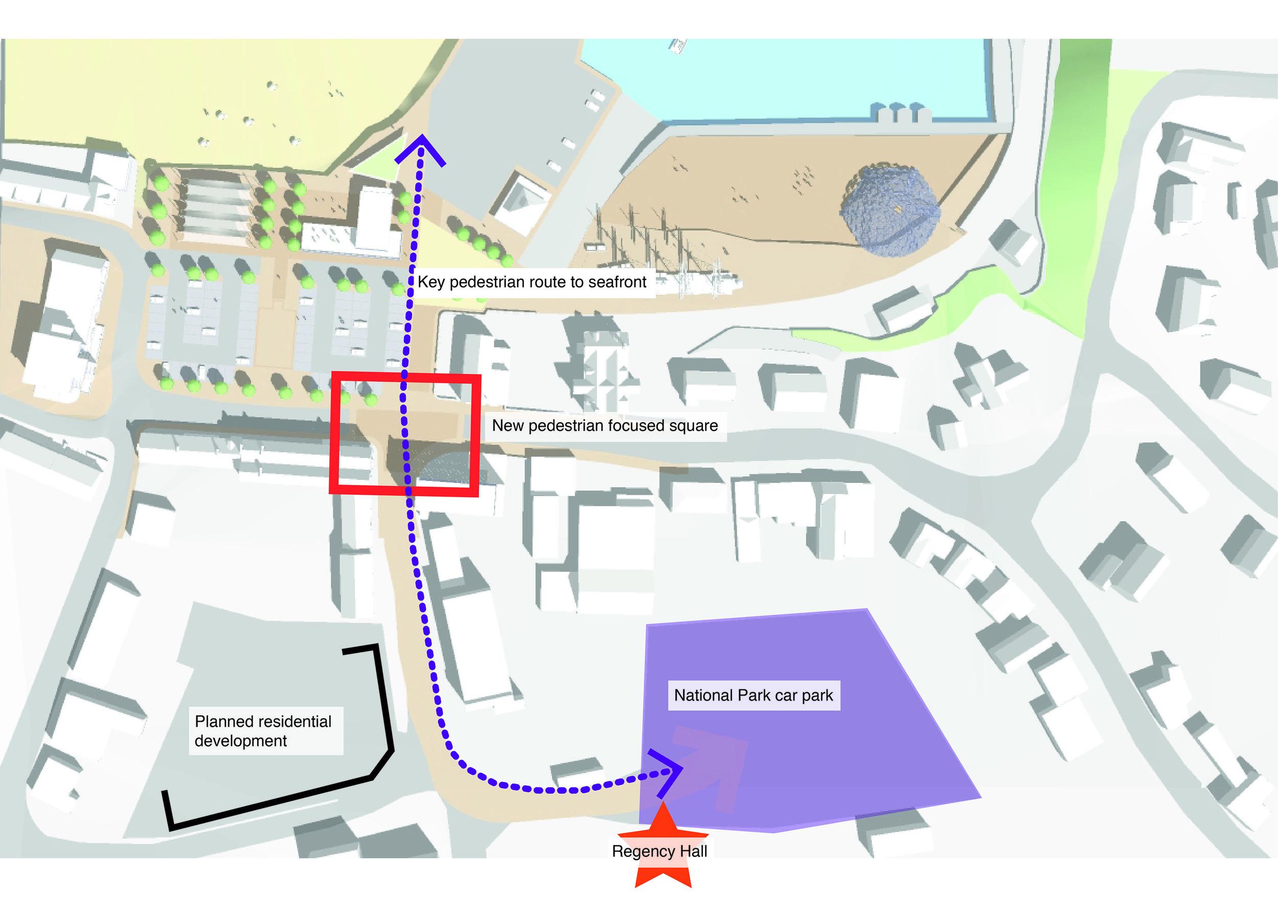 Pedestrian Route diagram_lowres.jpg