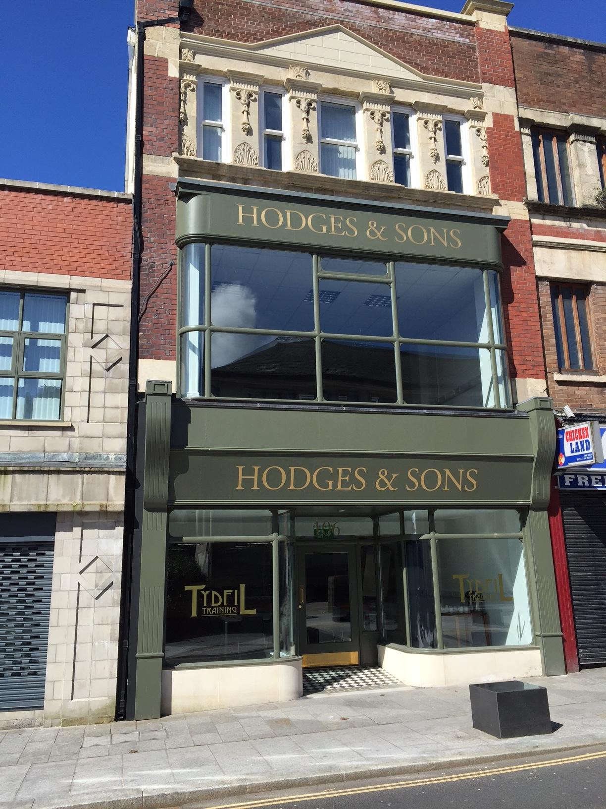 Hodges & Sons.JPG