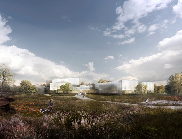 Image courtesy of Hassell Architects