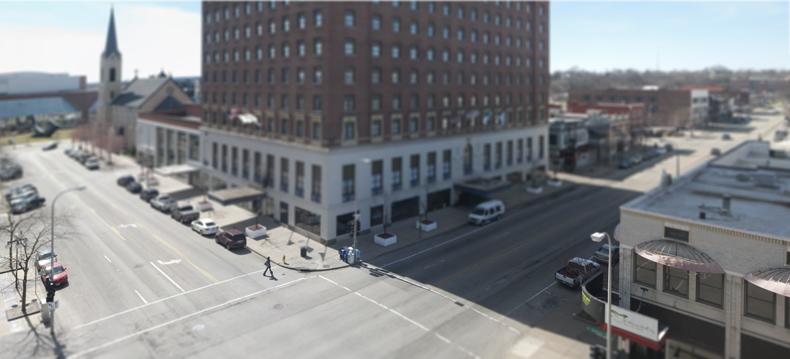 Main & Madison (Peoria, IL)