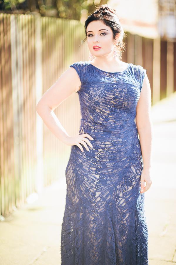 Christina Curve - #MCUKModel