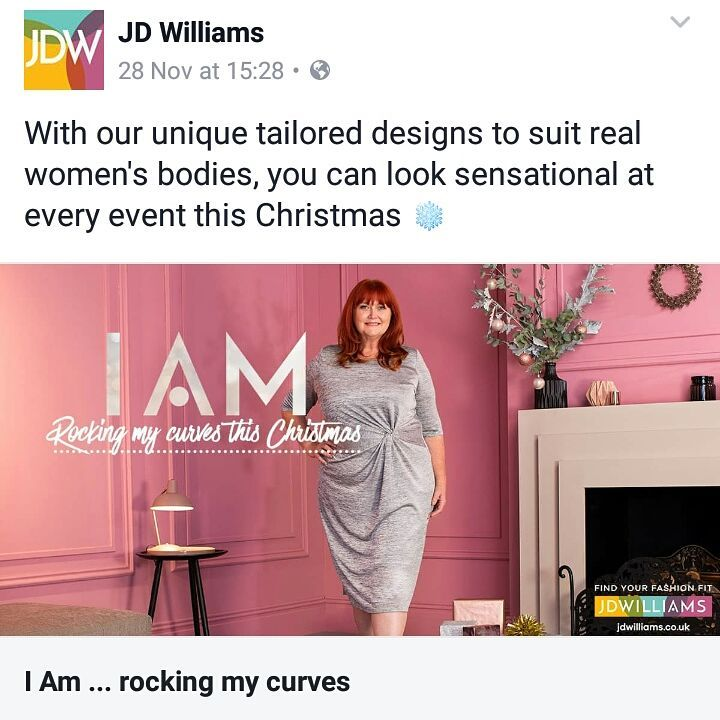 Annie for JD William