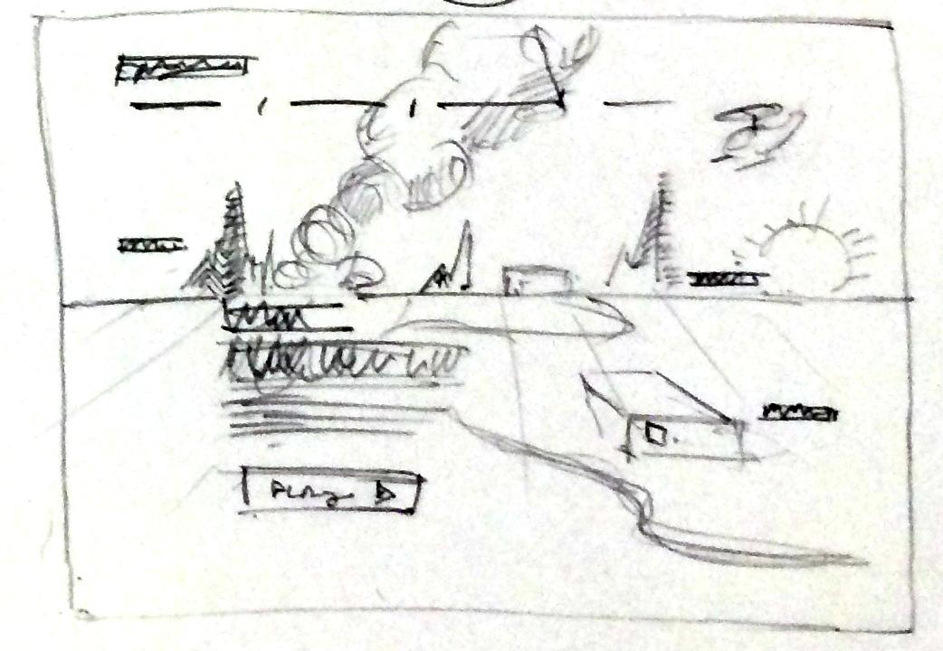 1. Concept sketch