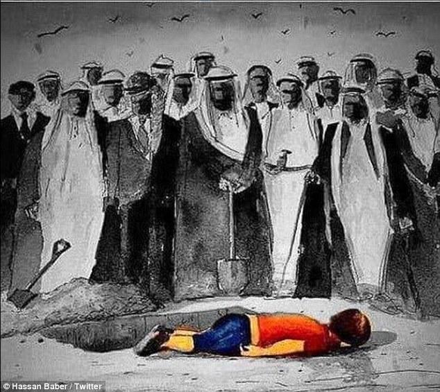 Davet edilen mülteci sayısı: Suudi Arabistan: 0, Kuveyt: 0, Katar: 0, BAE: 0, Bahreyn: 0, Oman: 0