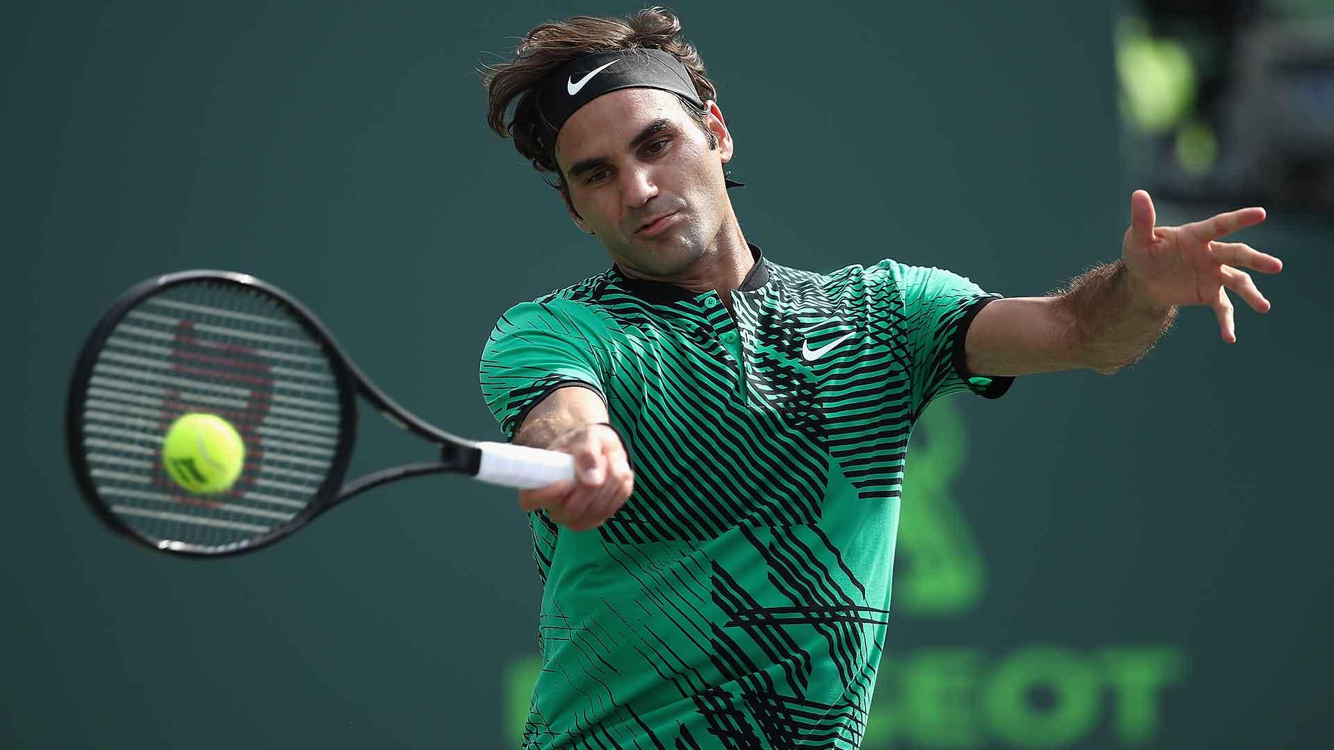 - Lanet Olası Federerler